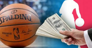 NBA Is The Best Sport To Bet On