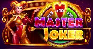 Master Online Slot Games