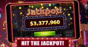 big online casino win
