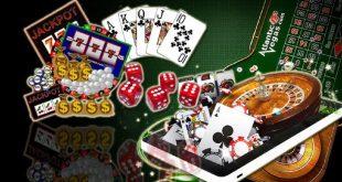 Casino Game Categories